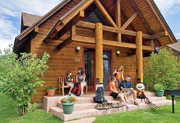 Rams Horn Village Resort image 0