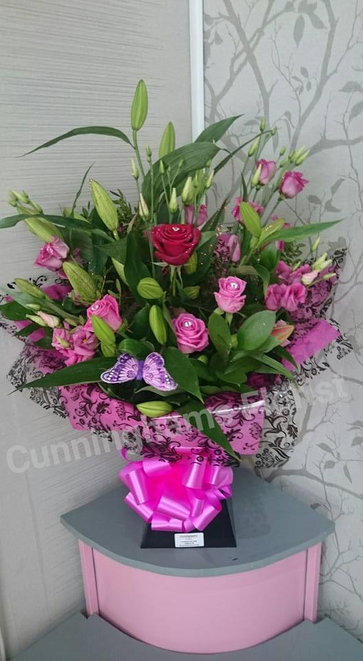 Cunningham's Florist