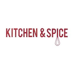 Kitchen & Spice