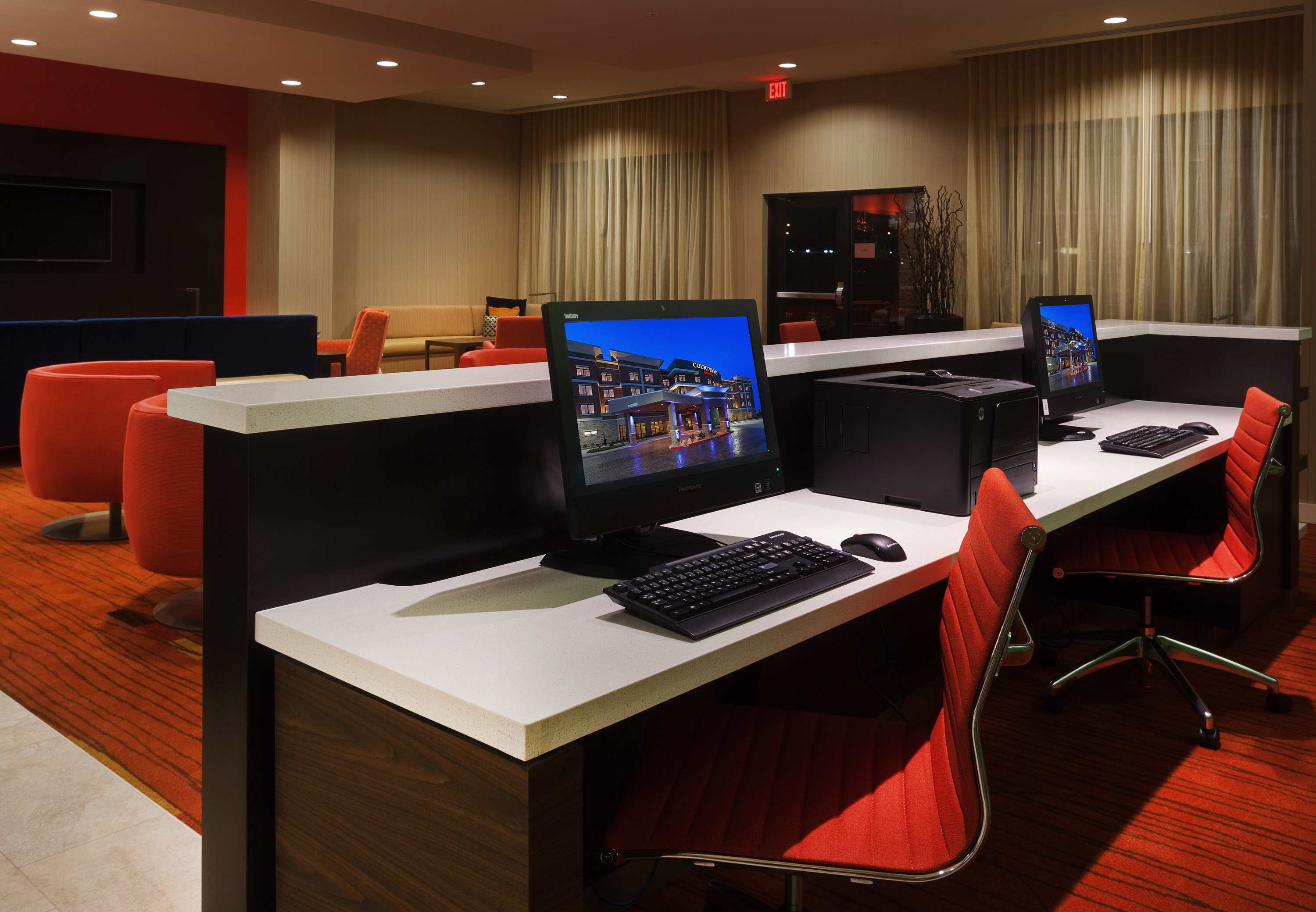 Courtyard by Marriott San Angelo image 19