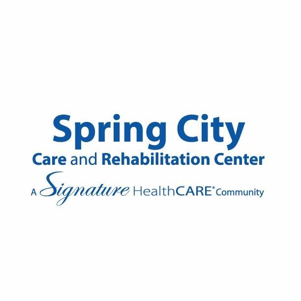 Spring City Care and Rehabilitation Center