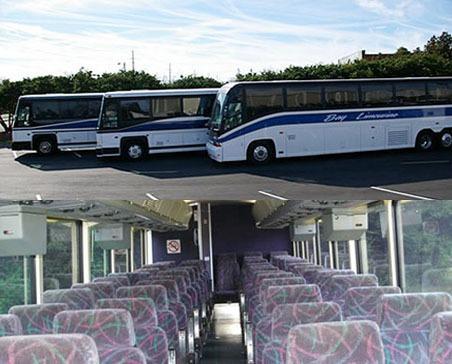Bay Limousine image 15