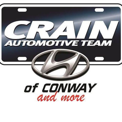 Crain Hyundai of Conway image 1