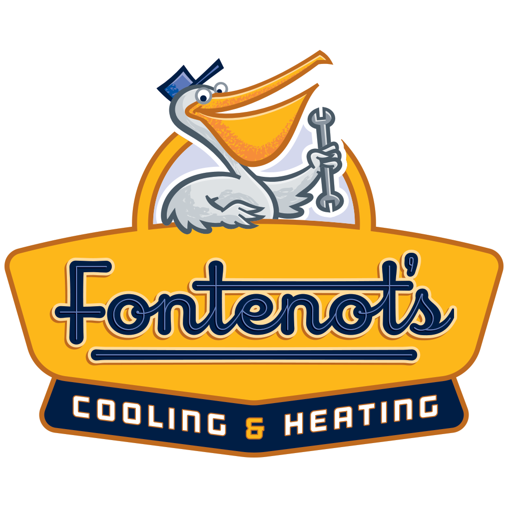 Fontenot's Air Conditioning & Heating