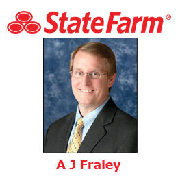 A J Fraley - State Farm Insurance Agent