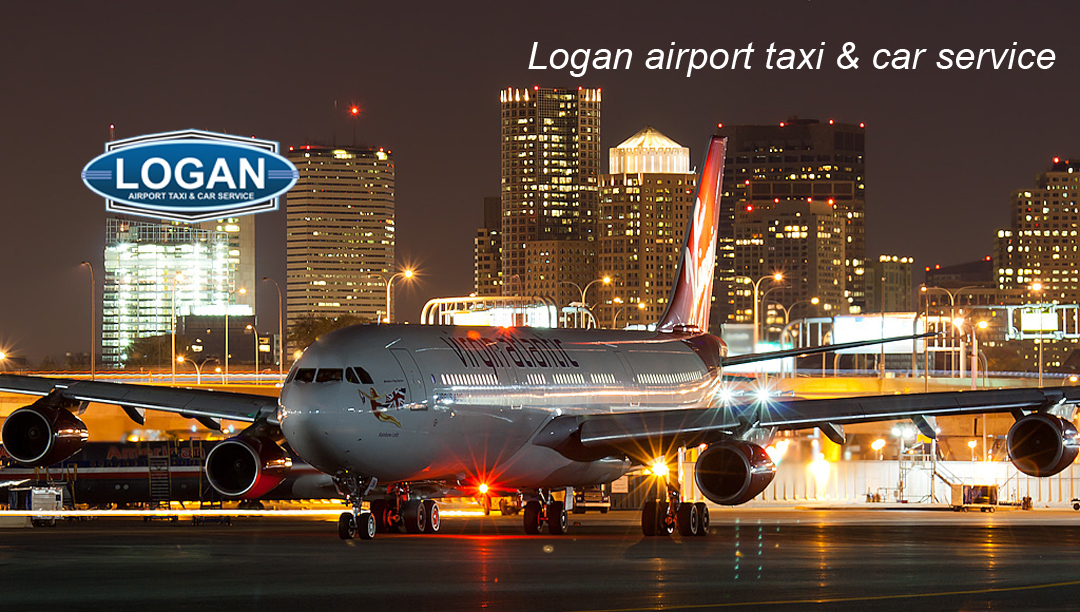 Logan Airport Car Service: Logan Airport Taxi And Car Service In Boston, MA On Fave