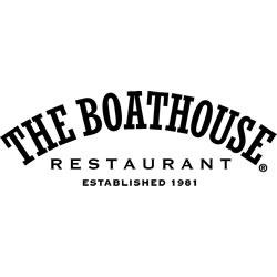 The Boathouse Restaurant in Vancouver