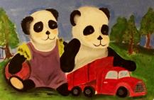 Panda Bear Child Care & Pre-School, LLC image 0