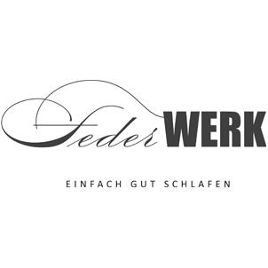 Logo von Hotel FederWERK GmbH