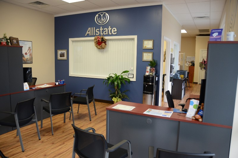 Alexis Goines: Allstate Insurance image 44