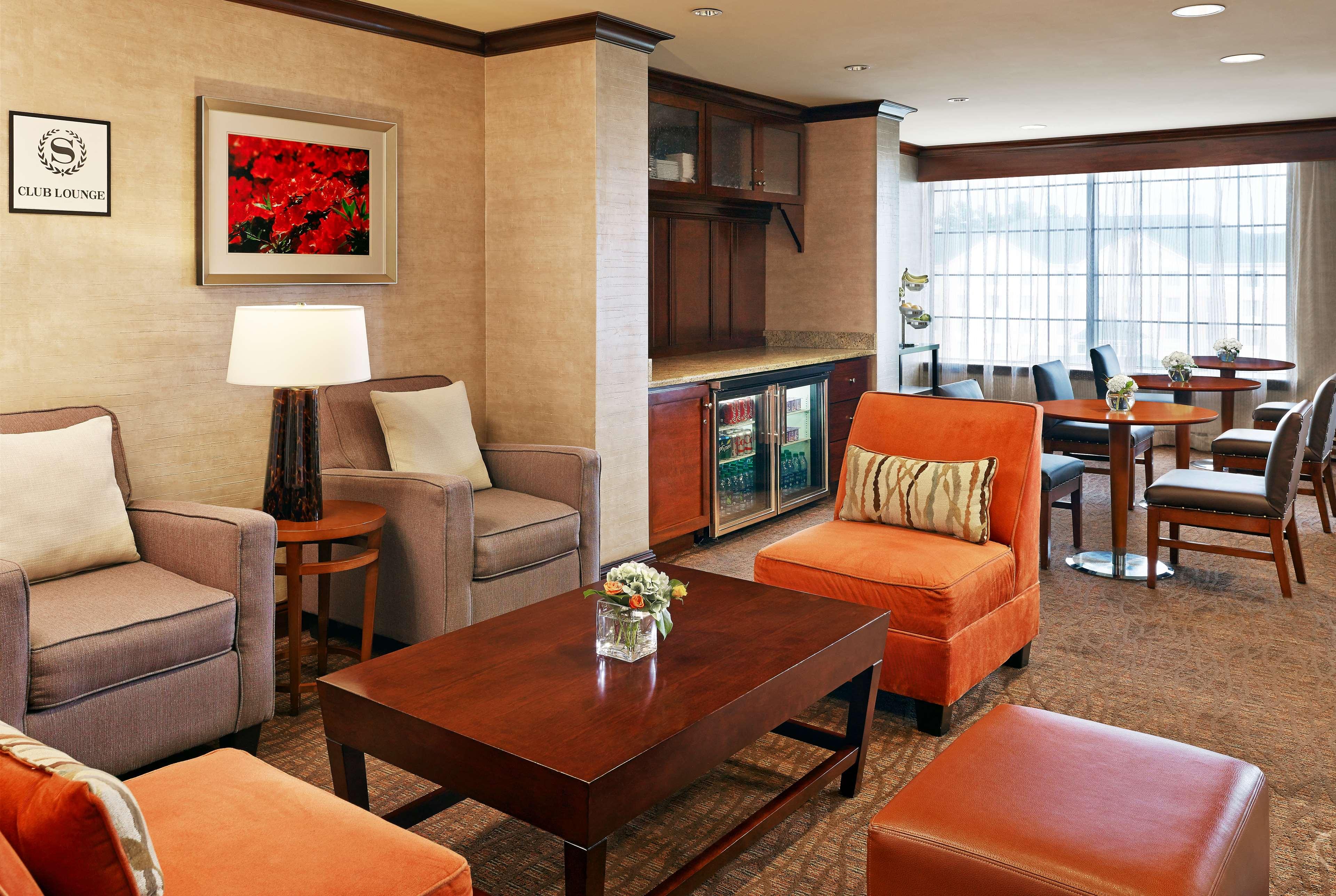 Sheraton Augusta Hotel 1069 Stevens Creek Road Augusta, GA Hotels ...