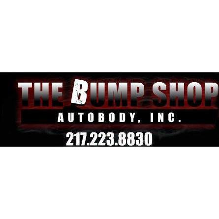 The Bump Shop Auto Body Inc.