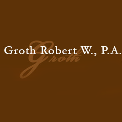 Robert W. Groth, P.A.