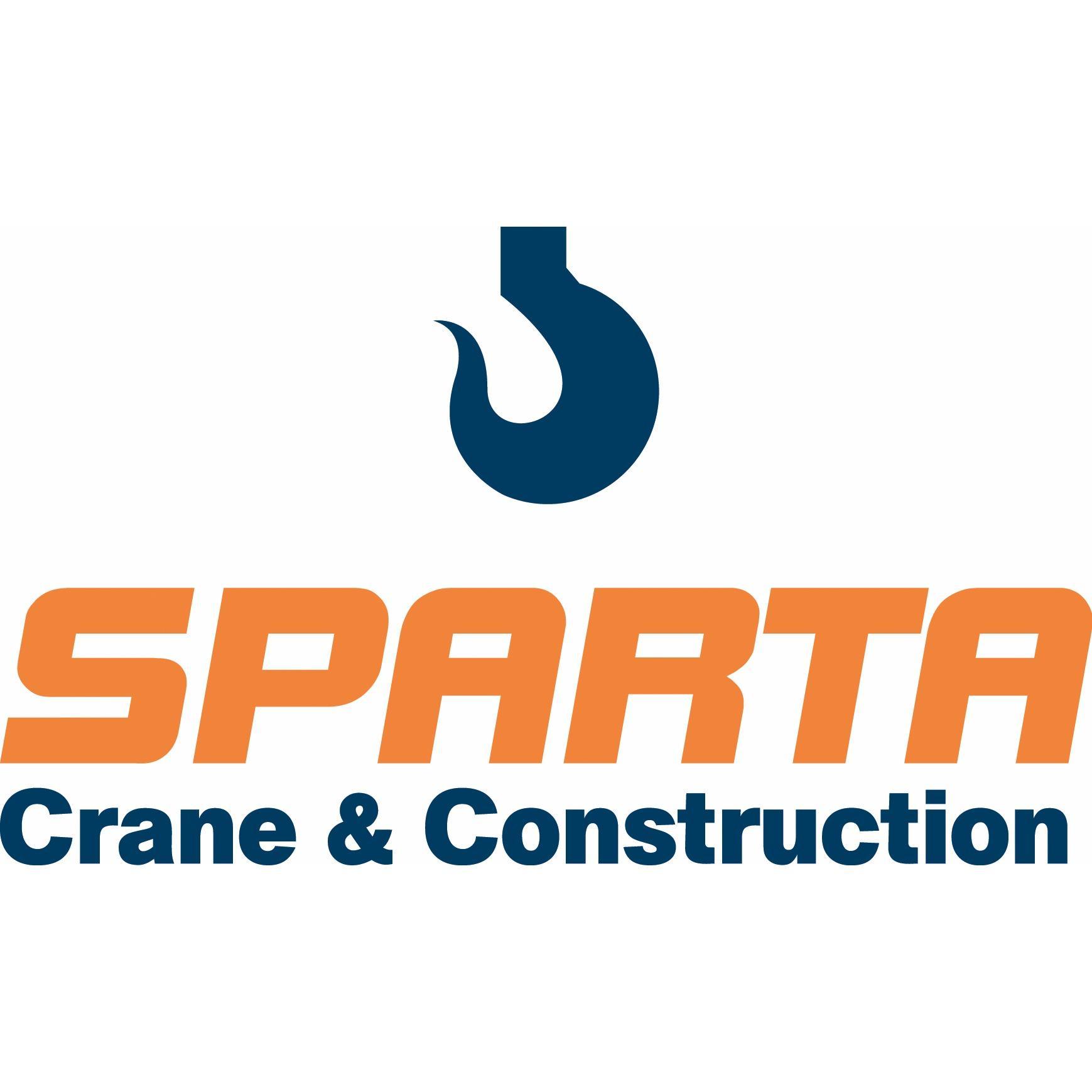 Sparta Crane & Construction, LLC