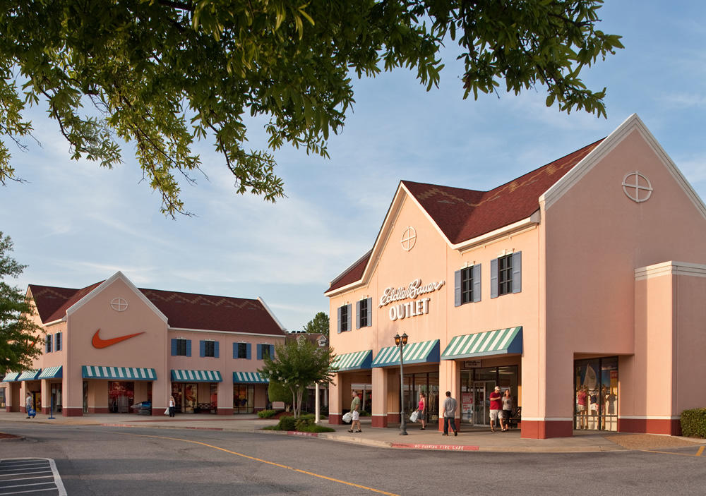 North Georgia Premium Outlets In Dawsonville Ga Whitepages