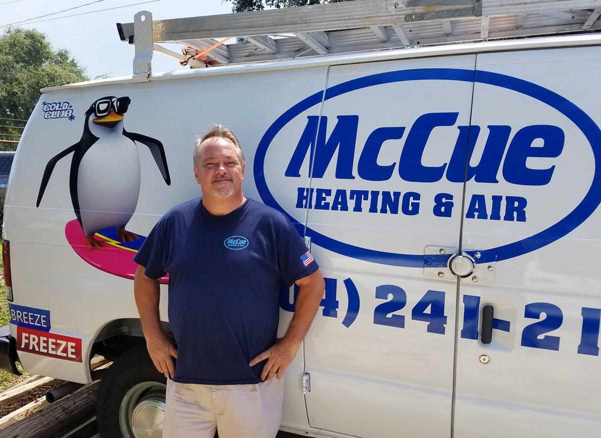 Home Services by McCue image 2