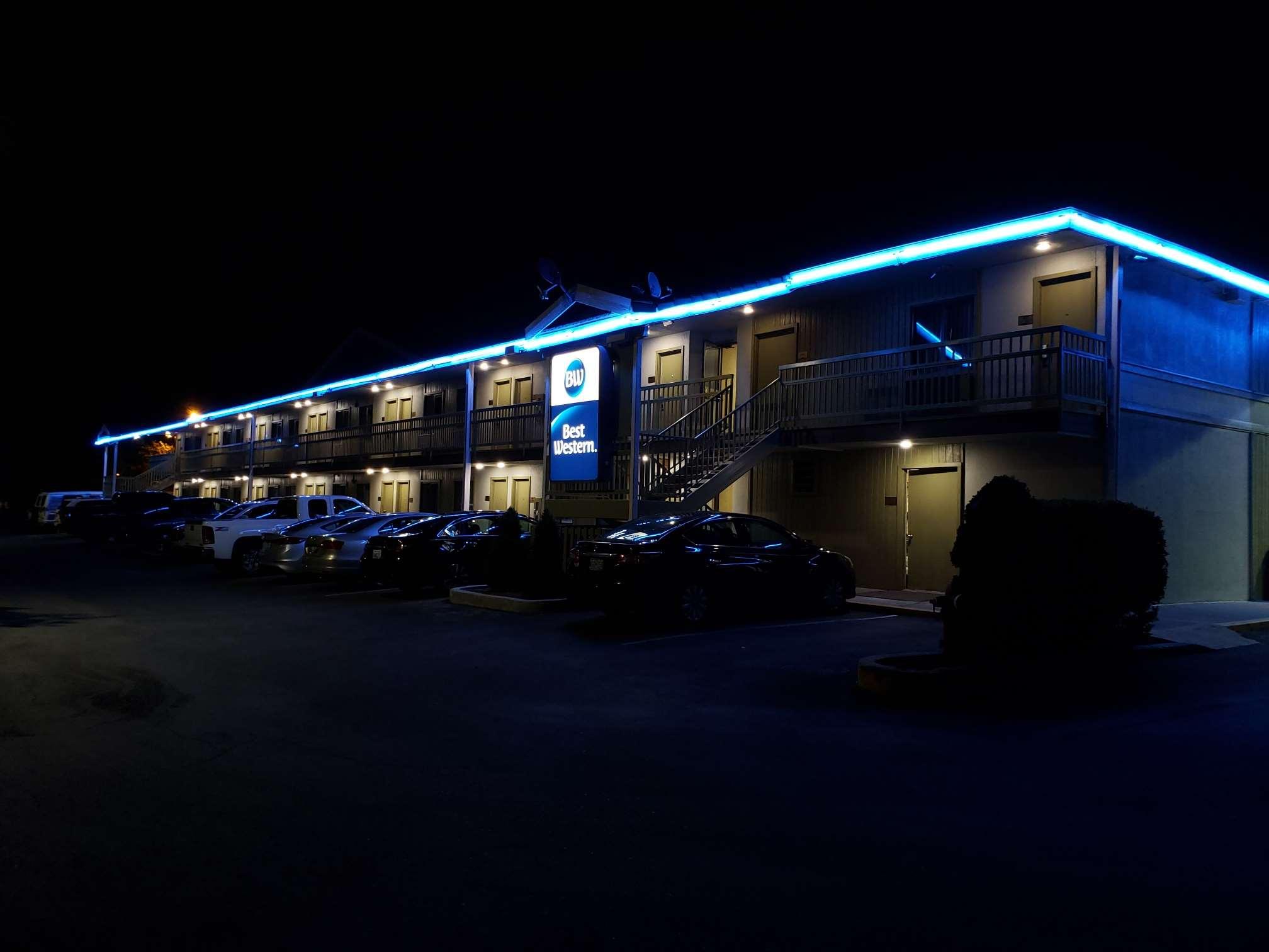 Best Western Airport Inn image 3