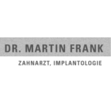 Logo von Dr. Martin Frank