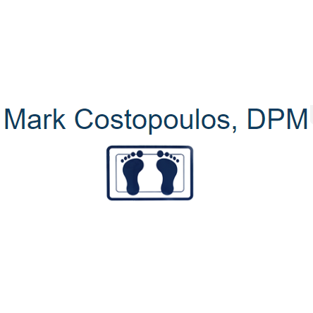 Mark Costopoulos, D.P.M.