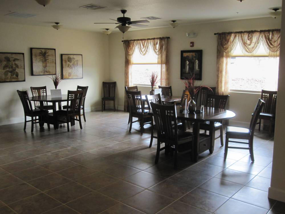 Sunhaven Assisted Living