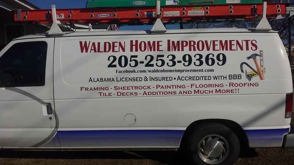 Walden Home Improvements