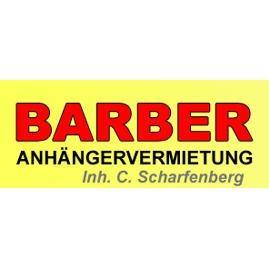 Barber Anhängervermietung Köln in Köln