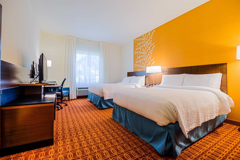 Fairfield Inn & Suites by Marriott Delray Beach I-95 image 11