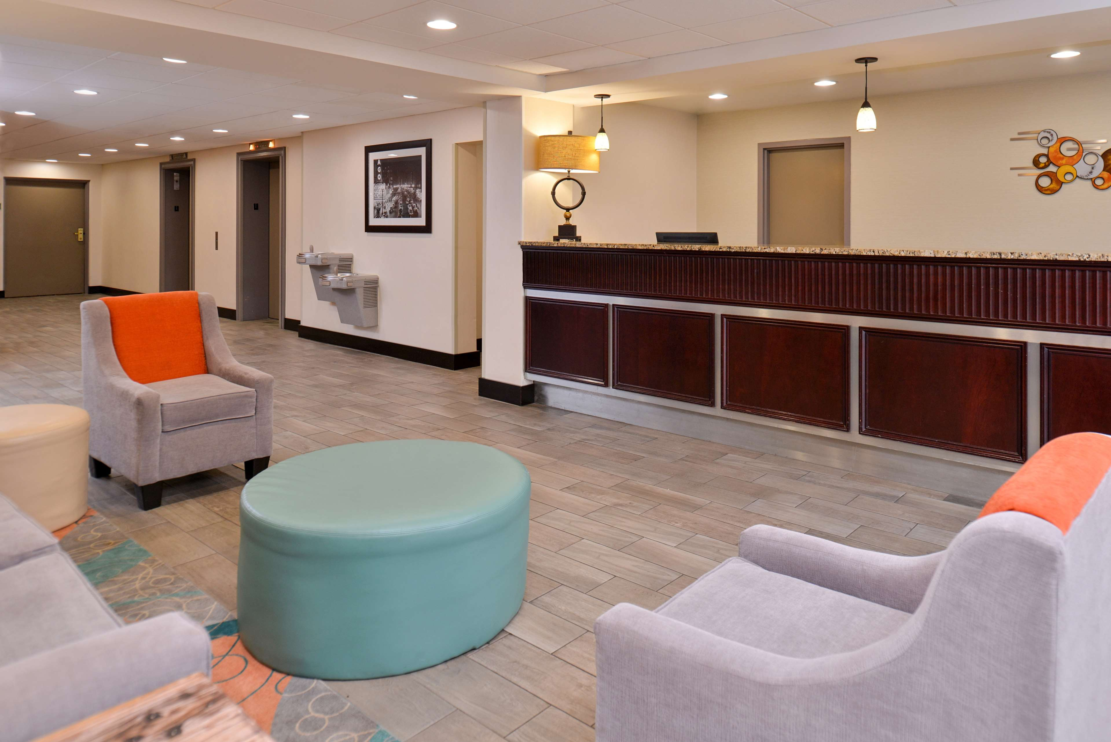 Best Western Plus Chicagoland - Countryside image 13