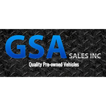 GSA Sales Inc