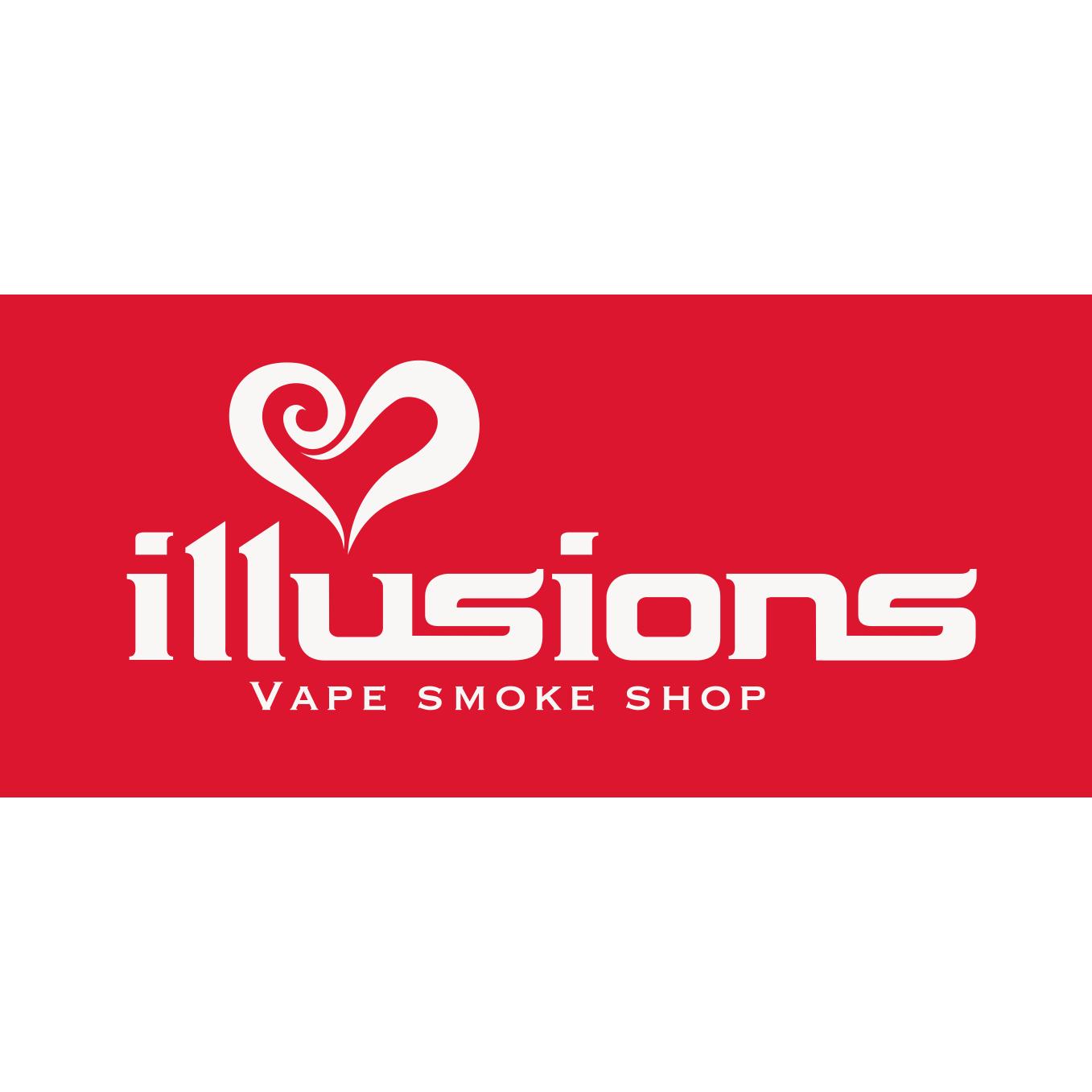 Illusions Vape Smoke Shop - San Diego, CA - Tobacco Shops