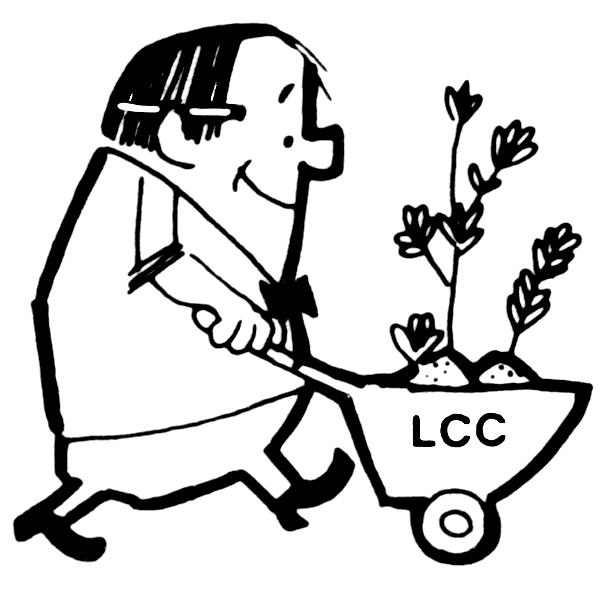 Landscape Concepts Corp.