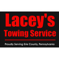 Lacey's Towing Service