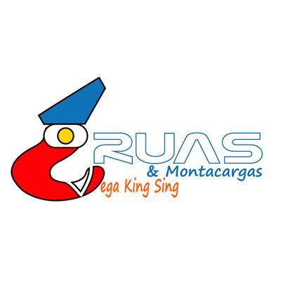 Grúas y Montacargas Vega King Sing