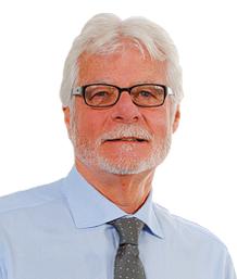 Dr. Roy L. Ruff, MD