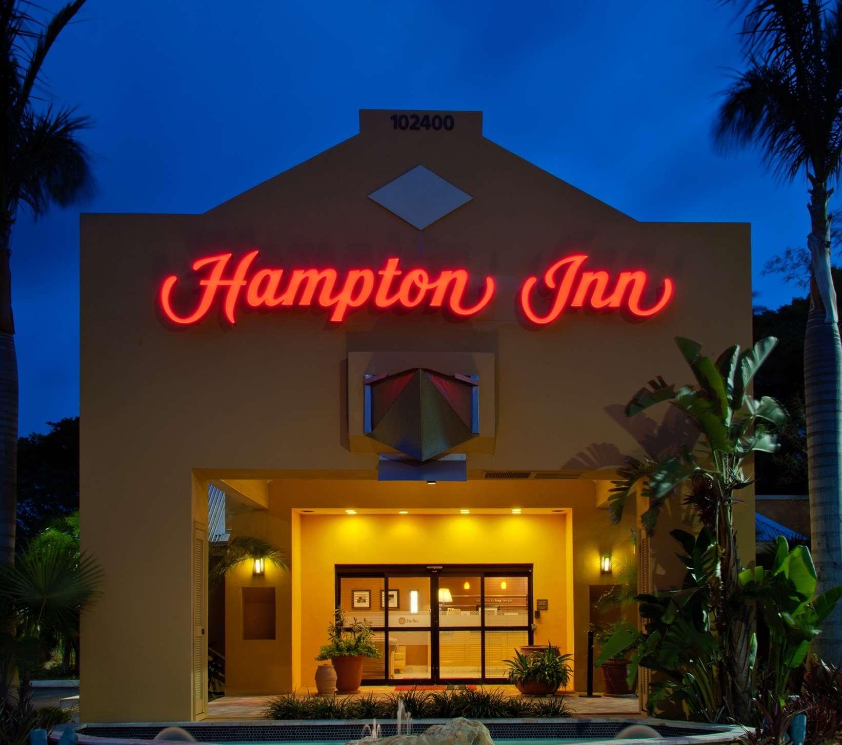 Hampton Inn Key Largo, FL image 7