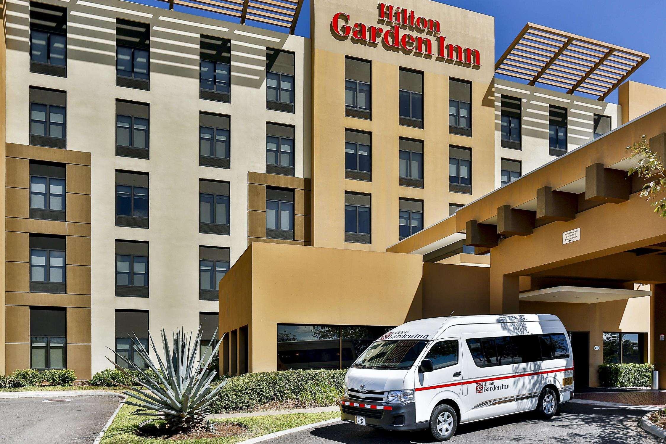 Hilton Garden Inn Liberia Airport