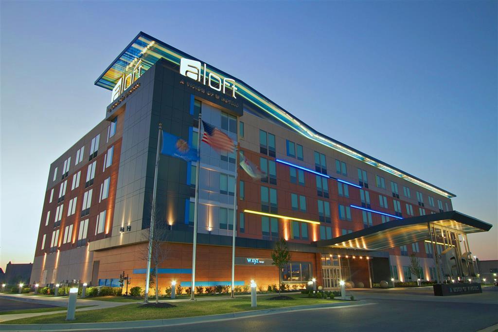 Aloft Tulsa image 2
