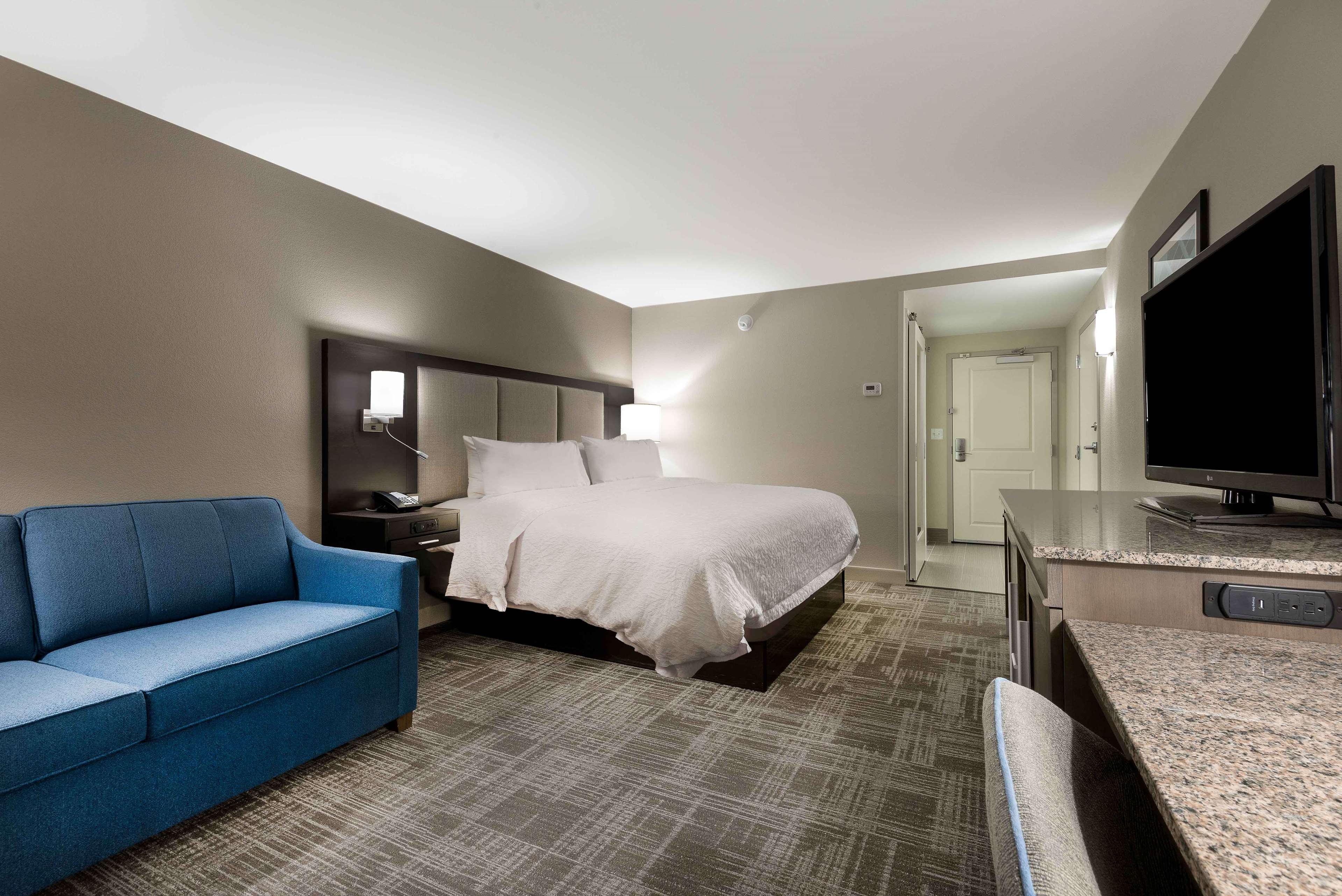 Hampton Inn & Suites Chapel Hill/Durham, Area image 11