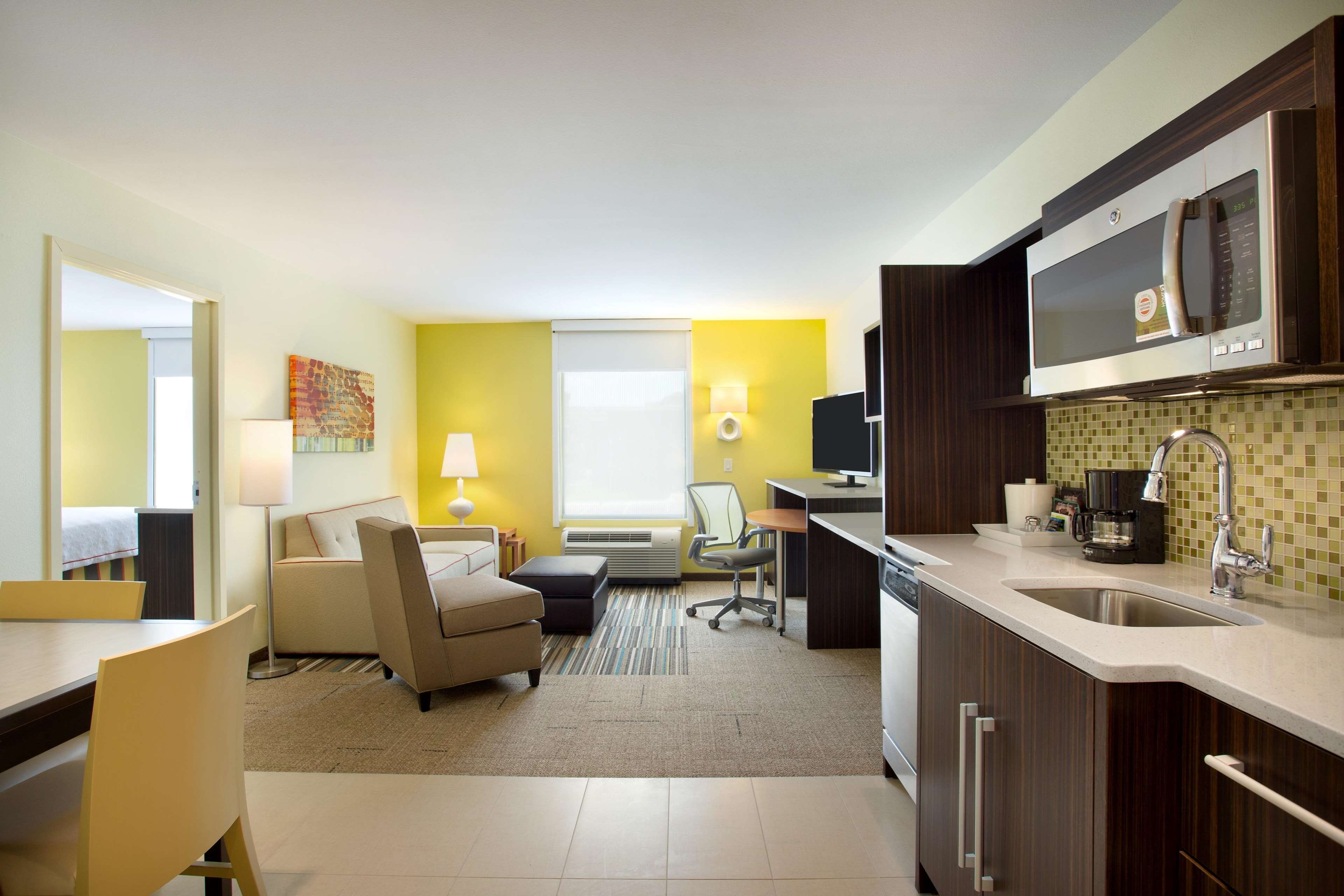 Home2 Suites by Hilton San Antonio Airport, TX image 22