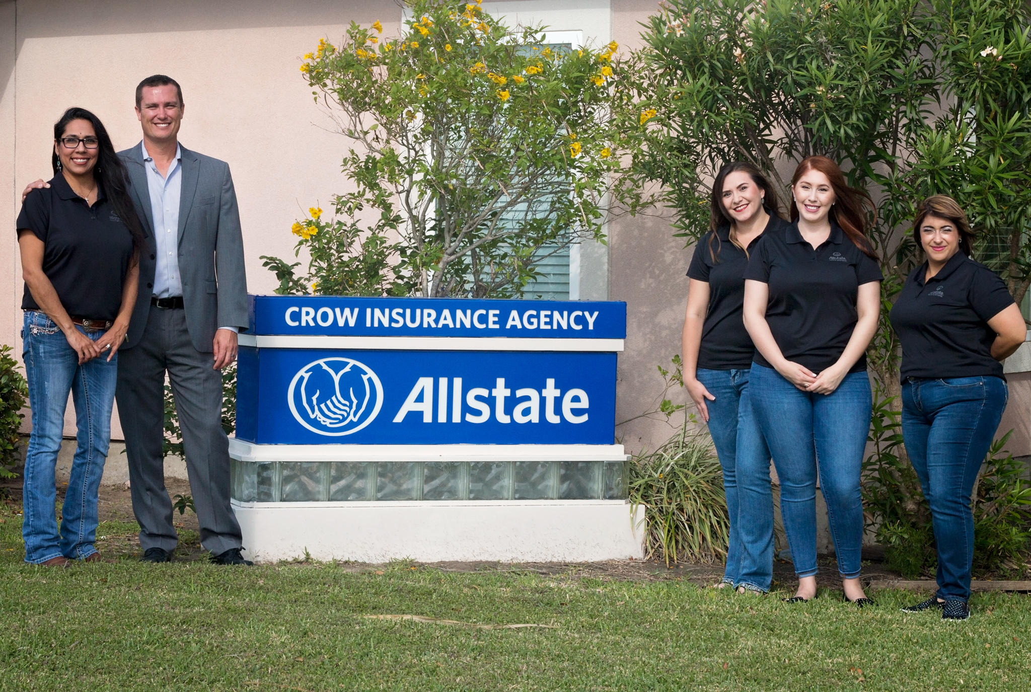 Joshua D. Crow: Allstate Insurance image 1