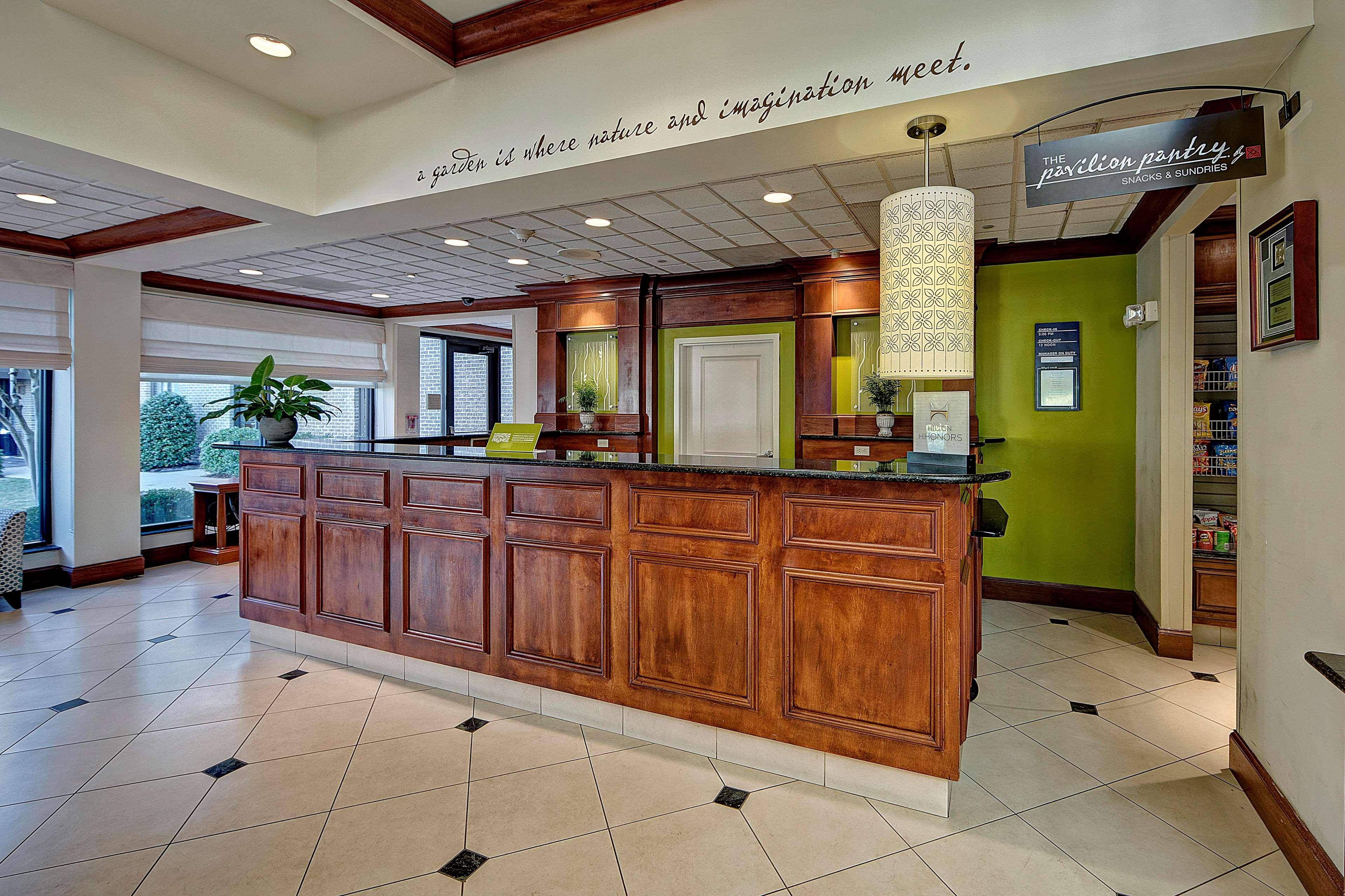 Hilton Garden Inn Memphis/Southaven, MS image 24