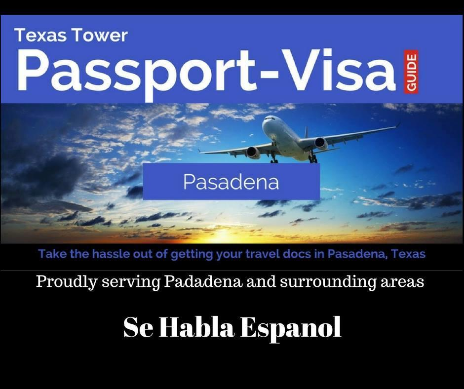 Texas Tower Passport and Visa Services image 6