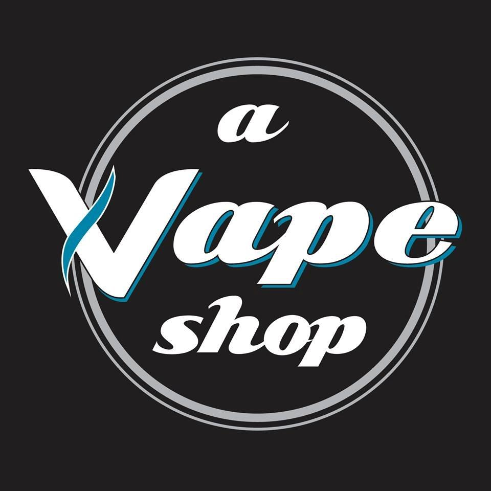 a Vape shop