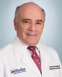 David Rosenfield, MD