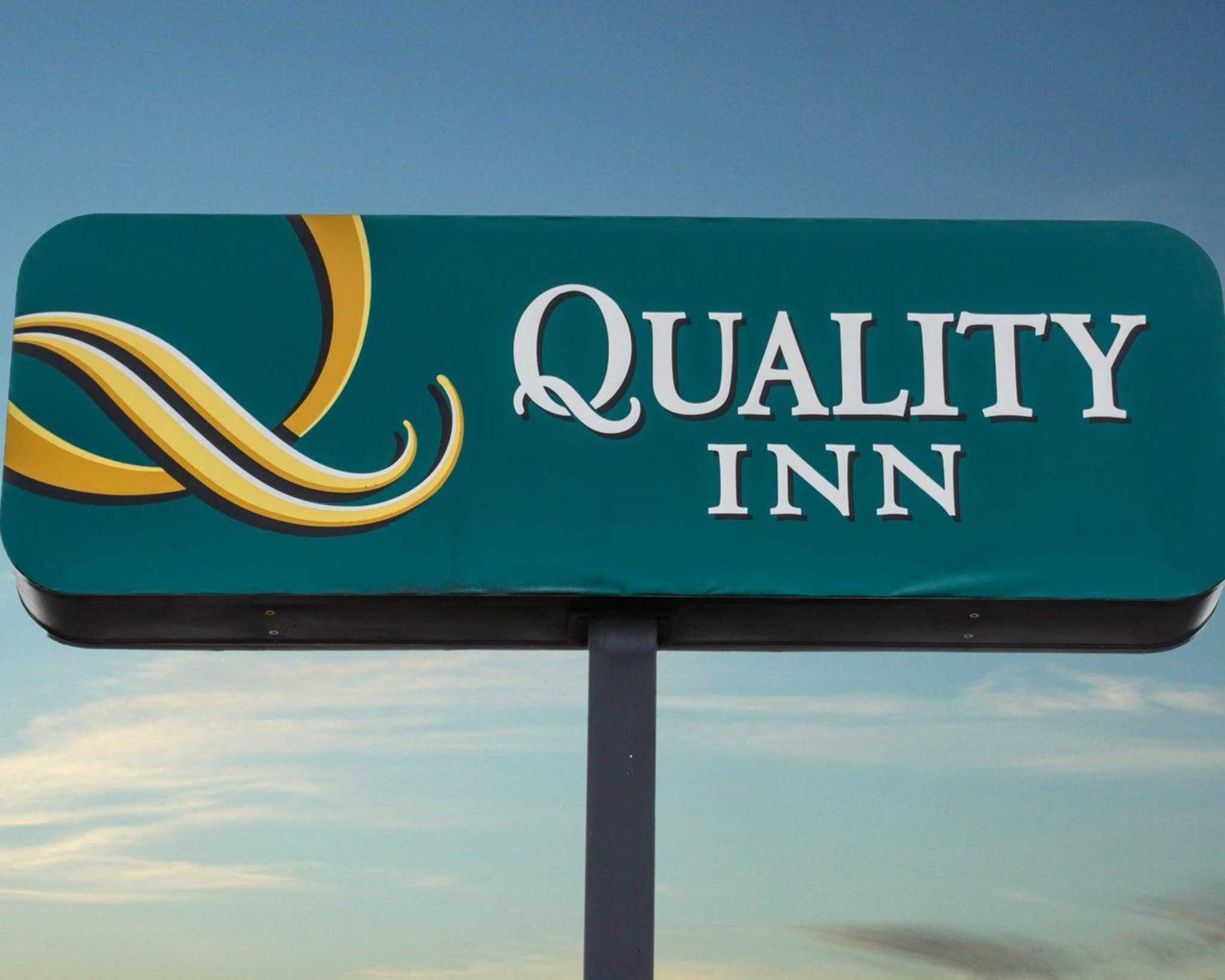 Quality Inn N.A.S.-Corry image 2