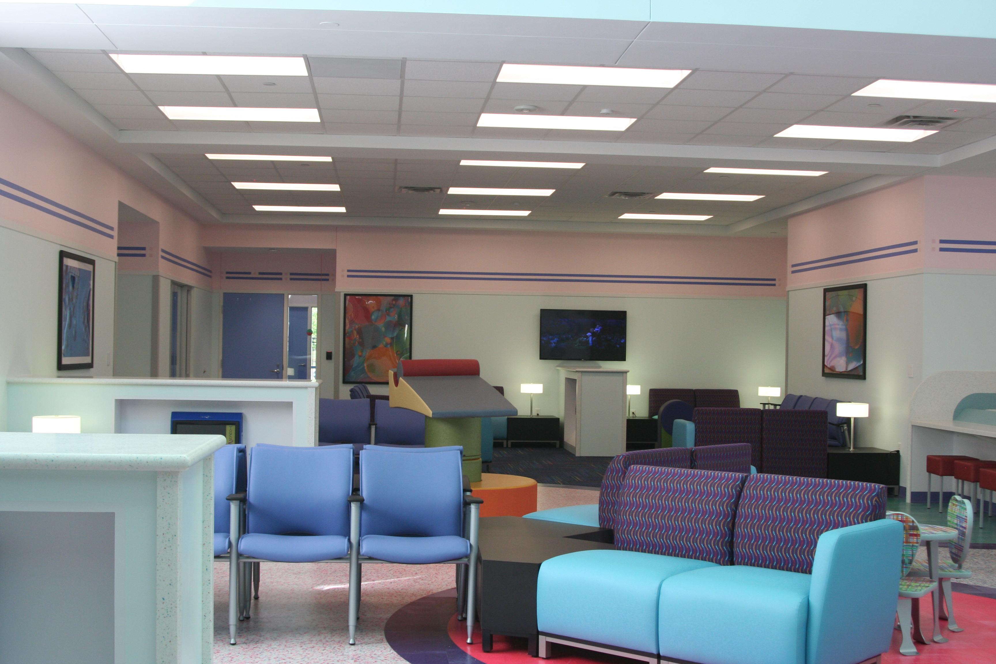 Cook Children's Urgent Care and Pediatric Specialties - Mansfield image 2