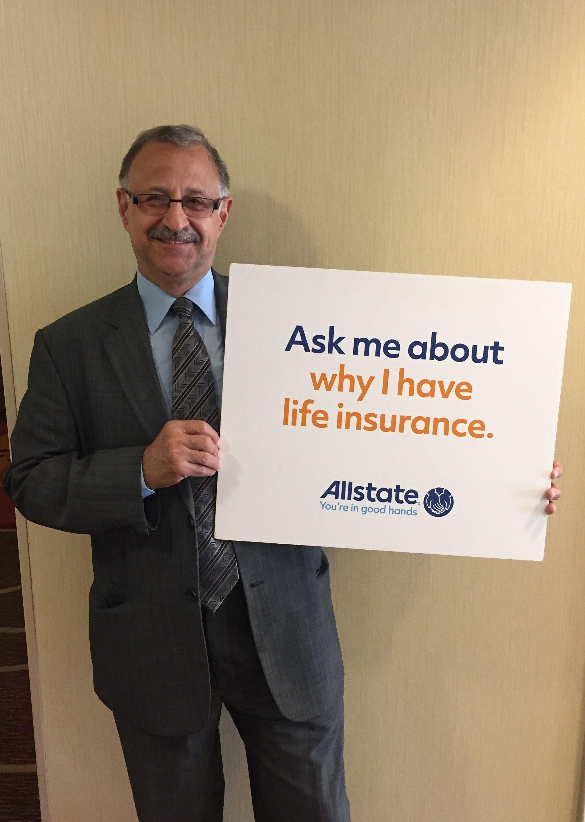 Bashar Khatib: Allstate Insurance image 4