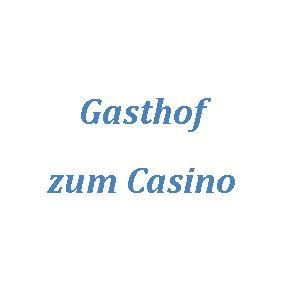 Logo von Gasthof zum Casino