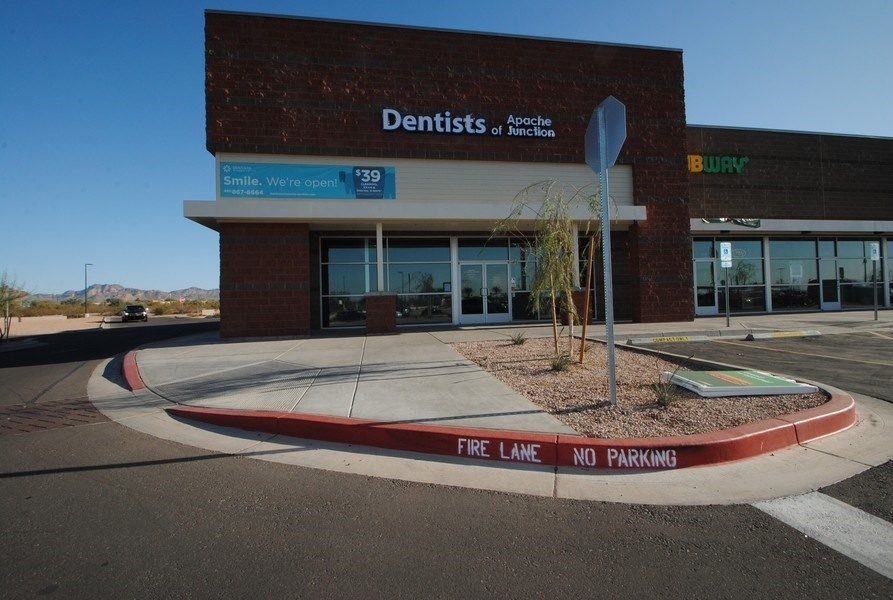 Dentists of Apache Junction image 0
