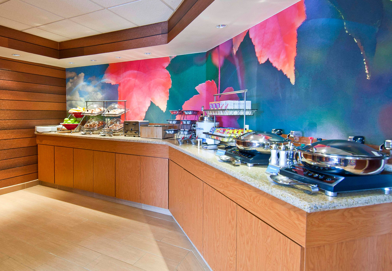 Fairfield Inn & Suites by Marriott Jackson Airport image 4